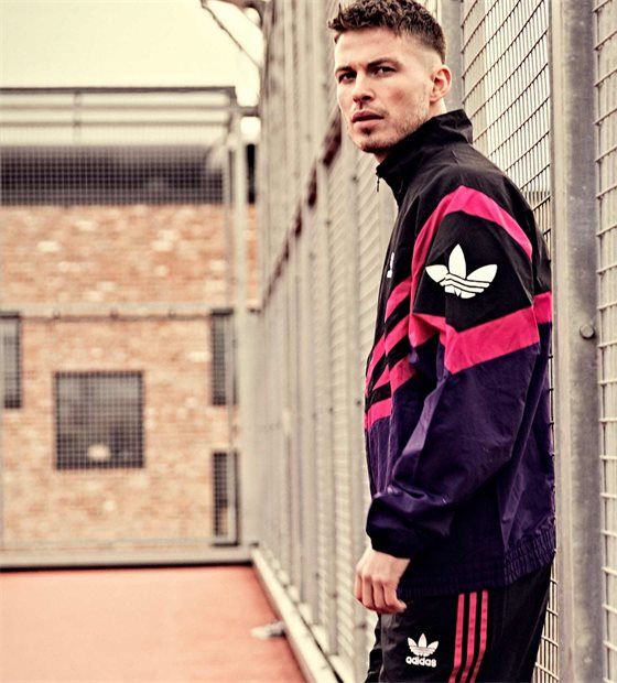 Adidas Injection Pack