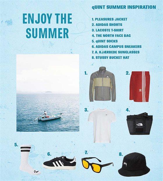 Sommer Inspiration